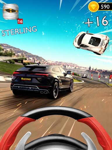 Racing Madness - Real Car Game screenshots 13