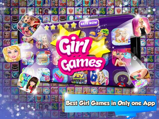 Minobi Games for Girls - Free Offline 1.13 screenshots 10