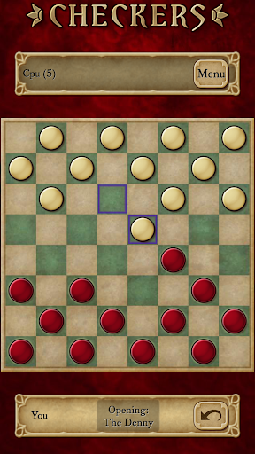 Checkers Free 2.321 screenshots 1