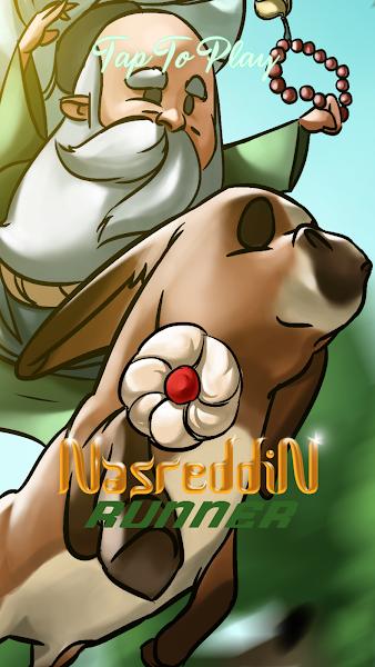 Nasreddin Runner