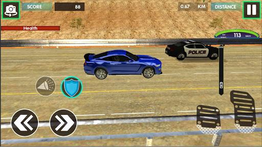 Multiplayer Car Racing Game u2013 Offline & Online  Screenshots 4