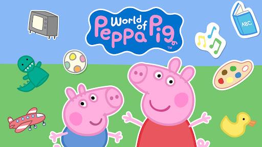 World of Peppa Pig: Playtime 4.5.0 screenshots 1