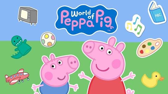 World of Peppa Pig: Playtime 1