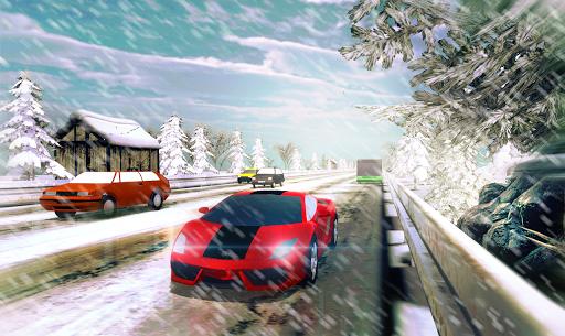 auto traffic racer screenshot 2