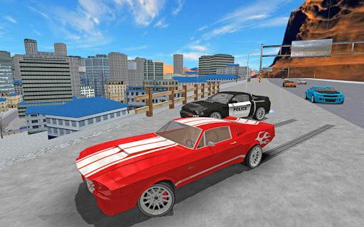 City Furious Car Driving Simulator 1.7 screenshots 16