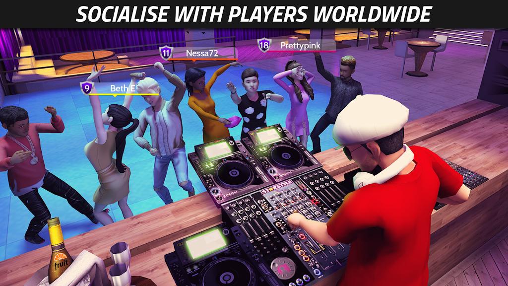 Avakin Life - 3D Virtual World  poster 9