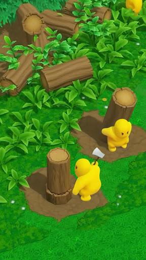 Primitive Tribe apktram screenshots 2
