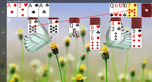 250+ Solitaire Collection 4.15.7 screenshots 11