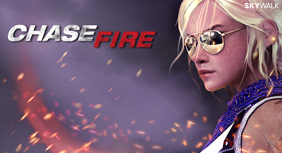 CHASE FIRE Screenshot