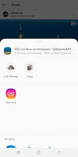 iGrabLink for Instagram - Open links from posts