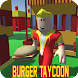 Burger Taycoon King obby Mod
