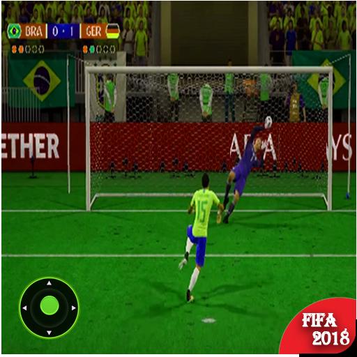 copa do mundo de futebol fifo 2018