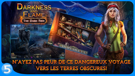 Code Triche Darkness and Flame 3 (free to play) APK MOD (Astuce) screenshots 1