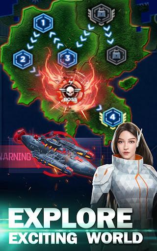 Battleship & Puzzles: Warship Empire Match  screenshots 4