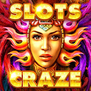 🎰 Slots Craze: Free Slot Machines & Casino Games