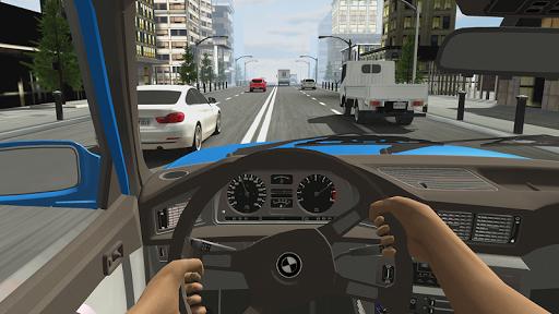 Racing in Car 2 screenshots 4
