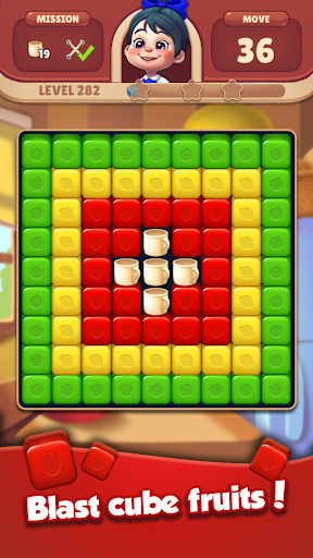 Hello Candy Blast : Puzzle & Relax  screenshots 2