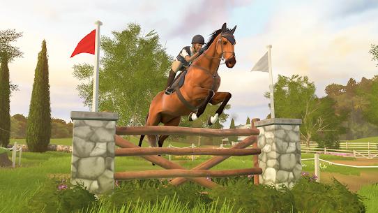Rival Stars Horse Racing APK MOD HACKEADO (Dinero Ilimitado) 3