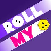 Roll My Dice: Custom Dice Roller