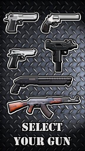 Gun simulator 1.0.31 Screenshots 4