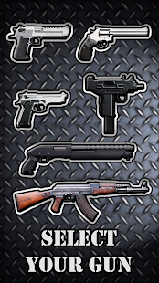 Gun simulator 1.0.32 Screenshots 4
