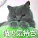 猫の気持ちがわかるアプリ - Androidアプリ