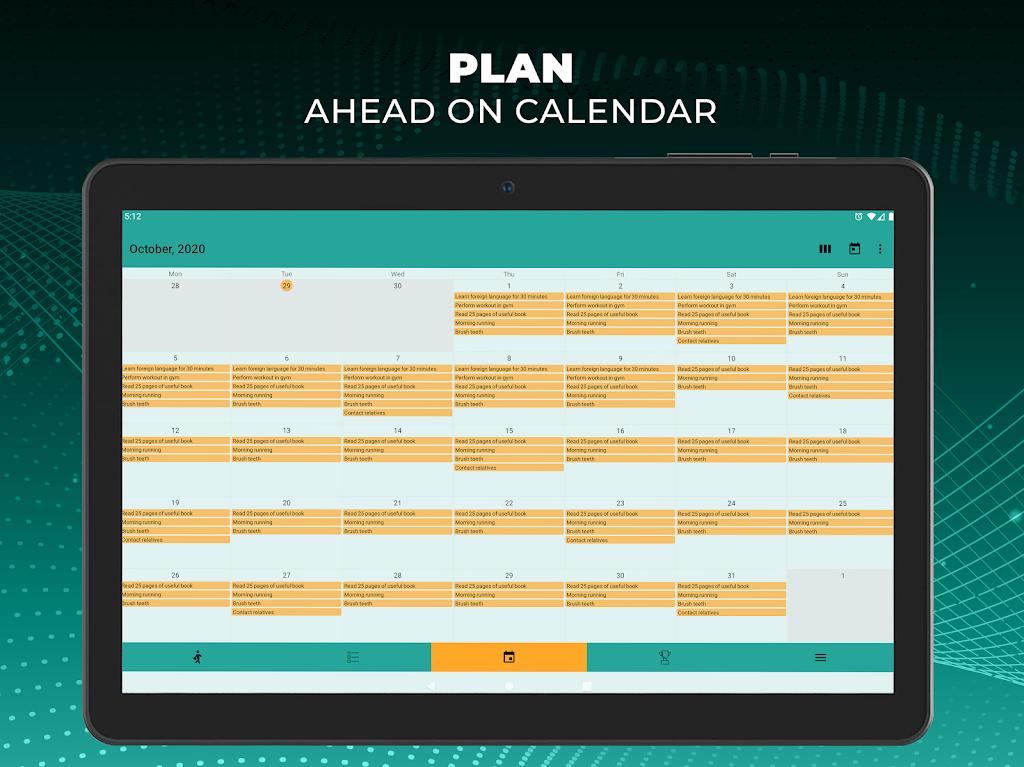 Do It Now: RPG To Do List. Habit Tracker. Planner  poster 9