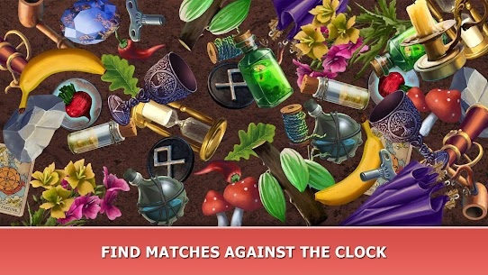 Hiddenverse: Witch's Tales MOD APK 2.0.57 (Free Purchase) 12