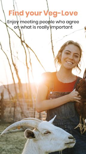 Veggly u2013 Vegan and Vegetarian Dating apktram screenshots 5