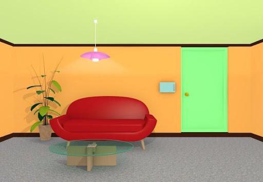 Escape Game Poohta's room screenshots 5