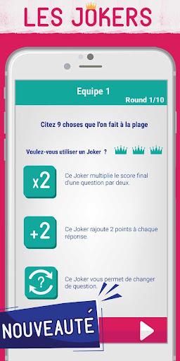 Devineuf Le jeu QUIZ de sociu00e9tu00e9 2.1.2 screenshots 5