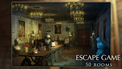 Escape game: 50 rooms 2 33 Screenshots 2