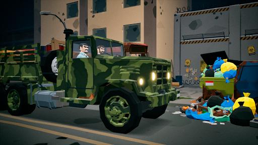 Road Raid: Puzzle Survival Zombie Adventure 1.0.1 screenshots 3
