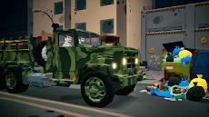 Road Raid: パズルサバイバルゾンビアドベンチャーのおすすめ画像3
