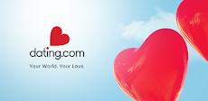 Dating.com™: meet new people online - chat & dateのおすすめ画像1