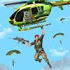 Counter Terrorist Shooting Strike: Commando Games