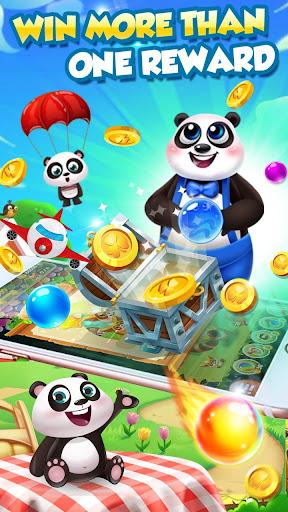 Bubble Shooter 5 Panda screenshots 4