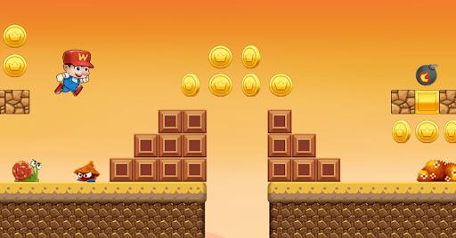 Super Bino Go 2 - New Adventure Game 2020 1.4.8 screenshots 6