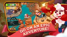 Sheepong : Match-3 Adventureのおすすめ画像2