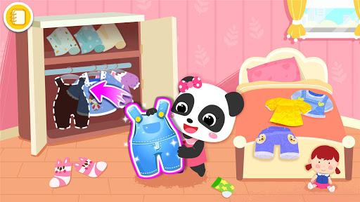 Baby Panda's Life: Cleanup  screenshots 4