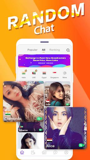 Me diamonds meet app MeetMe Customer