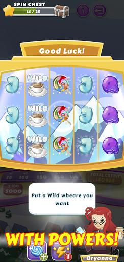 Slots Bonus Free - Star Toon Slots 1 screenshots 1