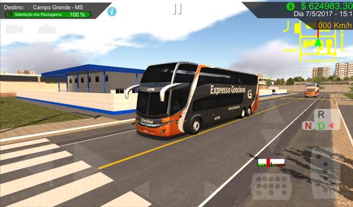 Heavy Bus Simulator  screenshots 16