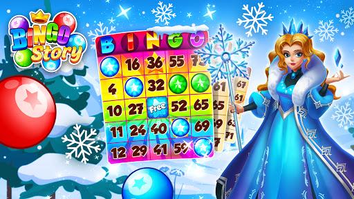 Bingo Story – Free Bingo Games 1.31.0 screenshots 1