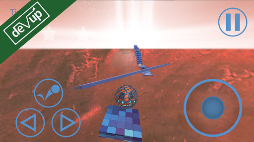 space ball screenshot 1