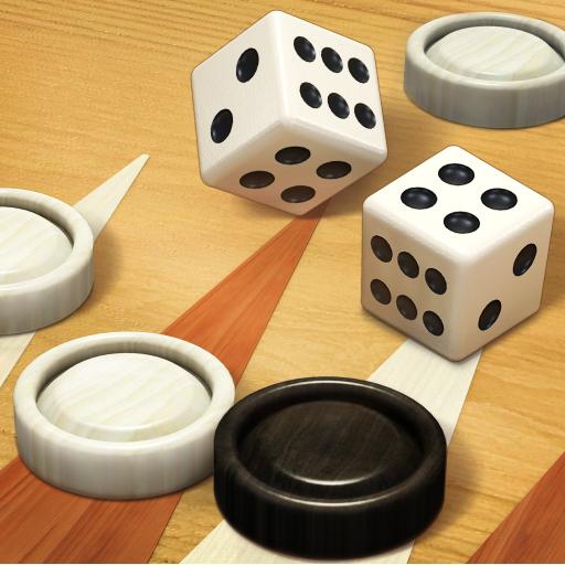 Backgammon Masters+