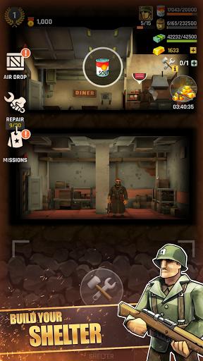 Last War: Shelter Survival Z  screenshots 1
