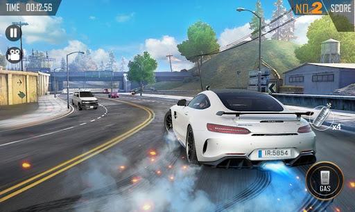 Racing Drift Fast Speed : Road Racer 1.6 screenshots 7