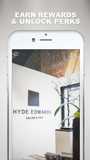 Hyde-Edwards Salon & Spa For PC Windows (7, 8, 10, 10X) & Mac Computer Image Number- 5