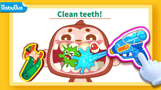 Baby Panda: Dental Care  screenshots 13